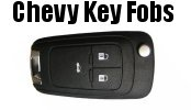 Chevy Key Fobs
