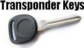 Chevy Transponder Keys